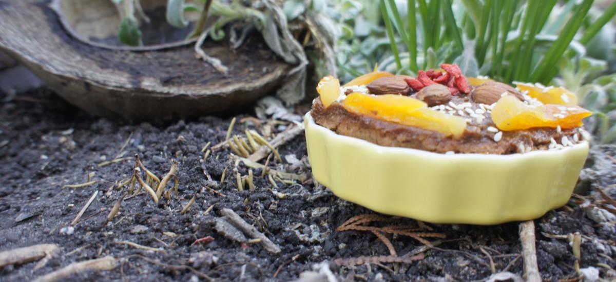 Wielkanocne zdrowe inspiracje na: batoniki, mazurka, oraz wyjątkowe babeczki