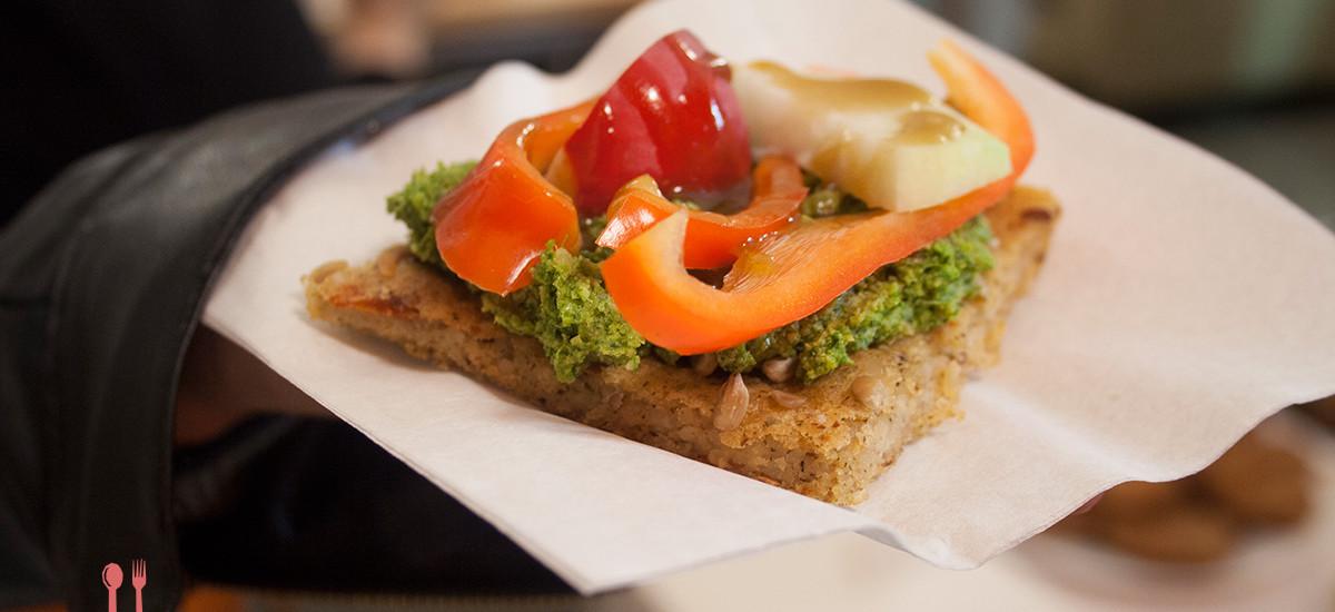 Jedzenie w podróży, szybkie i zdrowe przepisy!