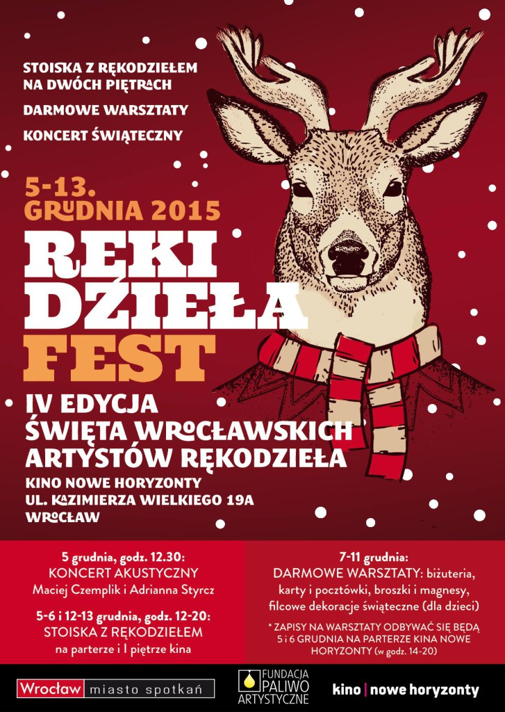 rekidzielafest