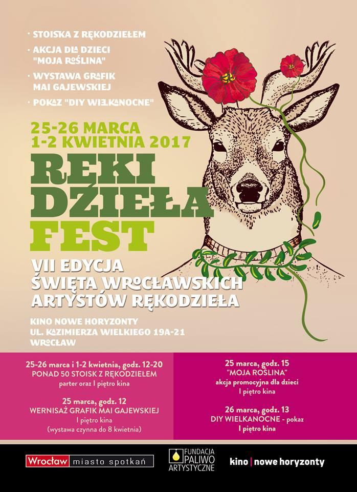 JemTo na Ręki Dzieła Fest 2017