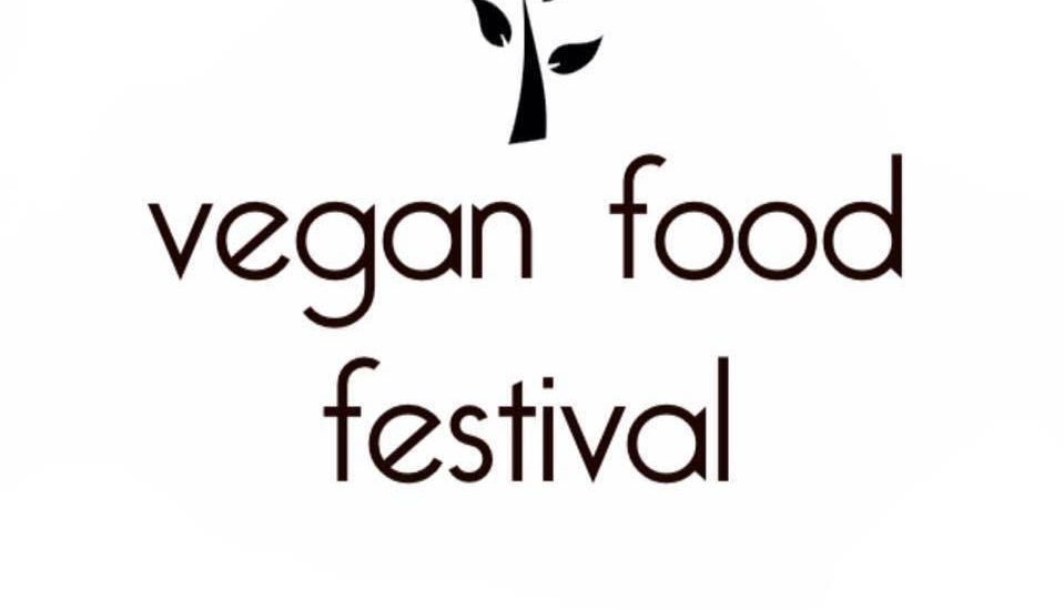Vegan Food Festival <3 <3 <3